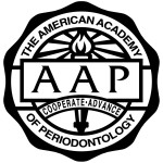 The American Academy of Periodontology, a partner of Dr. Alexander Schrott, a periodontics professional serving Cambridge, Massachusetts, specializing in dental implants, gums (gum recession, gum surgery), cosmetic periodontal, bone graft, and crown lengthening.